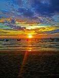 Ko Tao Sunset (HDR)