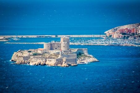 Conte Montecristo's Prison